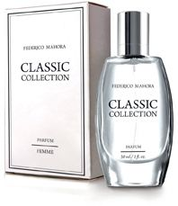 Federico Mahora Classic Collection FM 17