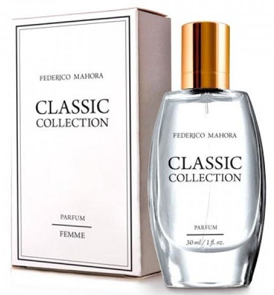 Federico Mahora Classic Collection FM 26