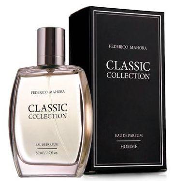 Federico Mahora Classic Collection FM 52