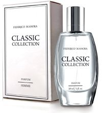 Federico Mahora Classic Collection FM 81