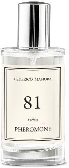 Federico Mahora Pheromone 81