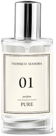 Federico Mahora Pure 01
