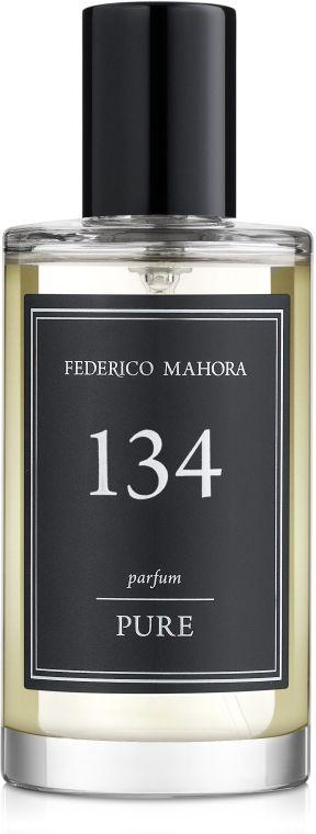 Federico Mahora Pure 134