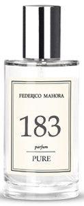 Federico Mahora Pure 183