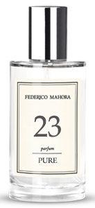 Federico Mahora Pure 23