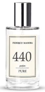 Federico Mahora Pure 440