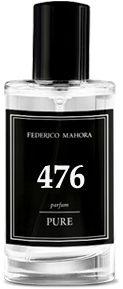 Federico Mahora Pure 476