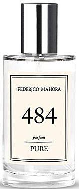 Federico Mahora Pure 484