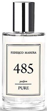 Federico Mahora Pure 485