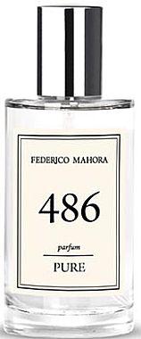 Federico Mahora Pure 486