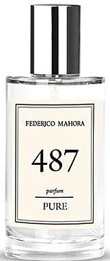 Federico Mahora Pure 487