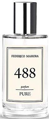 Federico Mahora Pure 488