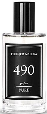 Federico Mahora Pure 490