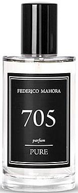 Federico Mahora Pure 705