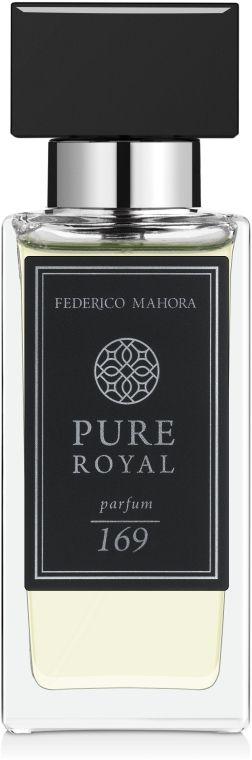 Federico Mahora Pure Royal 169
