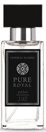 Federico Mahora Pure Royal 195