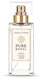 Federico Mahora Pure Royal 322