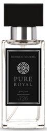 Federico Mahora Pure Royal 326