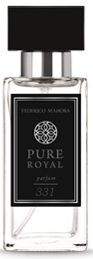 Federico Mahora Pure Royal 331