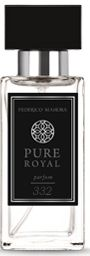 Federico Mahora Pure Royal 332