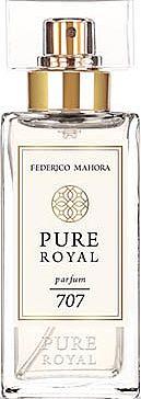 Federico Mahora Pure Royal 707