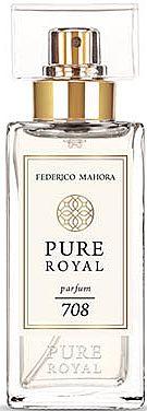 Federico Mahora Pure Royal 708