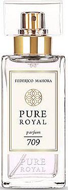 Federico Mahora Pure Royal 709