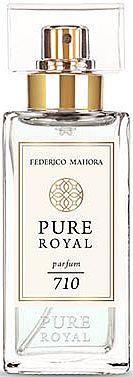 Federico Mahora Pure Royal 710