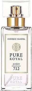 Federico Mahora Pure Royal 712