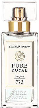 Federico Mahora Pure Royal 713