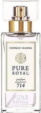 Federico Mahora Pure Royal 714