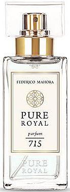 Federico Mahora Pure Royal 715