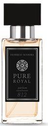 Federico Mahora Pure Royal 812