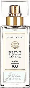 Federico Mahora Pure Royal 833