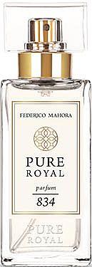 Federico Mahora Pure Royal 834