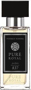 Federico Mahora Pure Royal 837