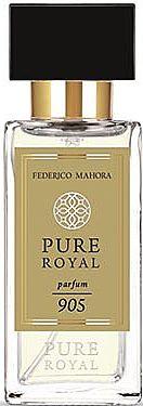 Federico Mahora Pure Royal 905