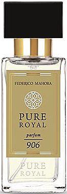 Federico Mahora Pure Royal 906