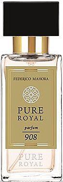 Federico Mahora Pure Royal 908