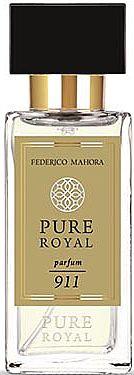 Federico Mahora Pure Royal 911