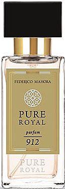 Federico Mahora Pure Royal 912