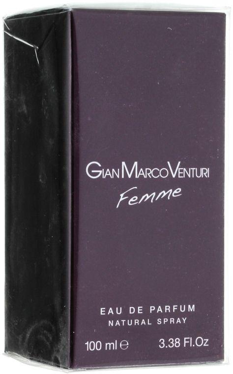 Gian Marco Venturi Femme