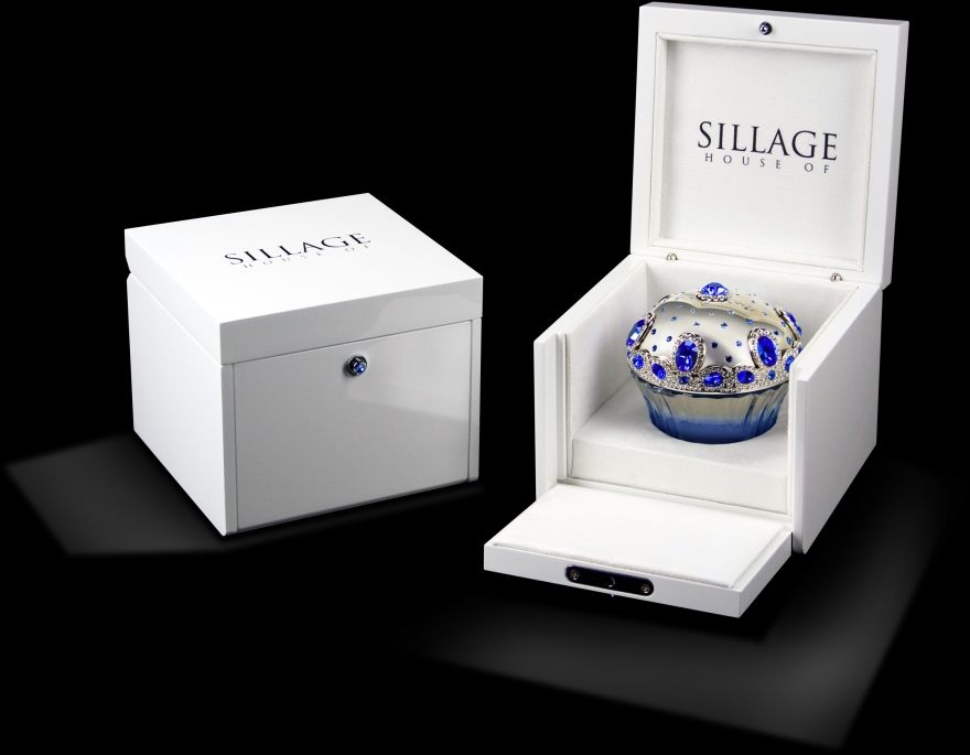 House Of Sillage Tiara Limited Edition