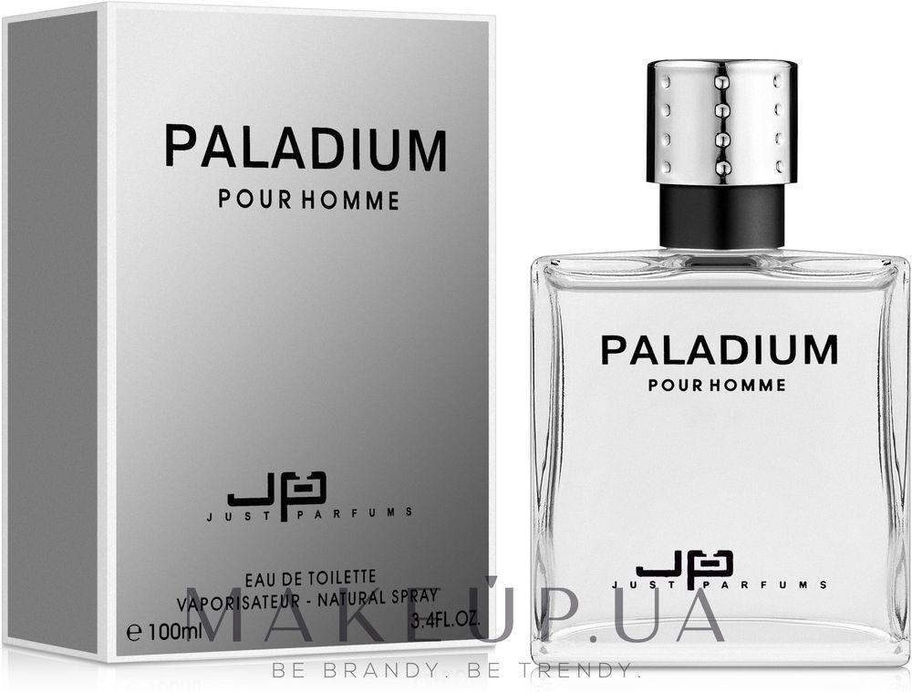 Just Parfums Paladium