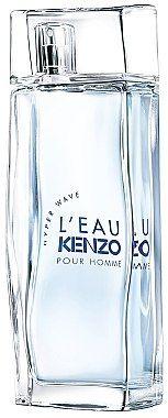 Kenzo L'Eau Kenzo Pour Homme Hyper Wave
