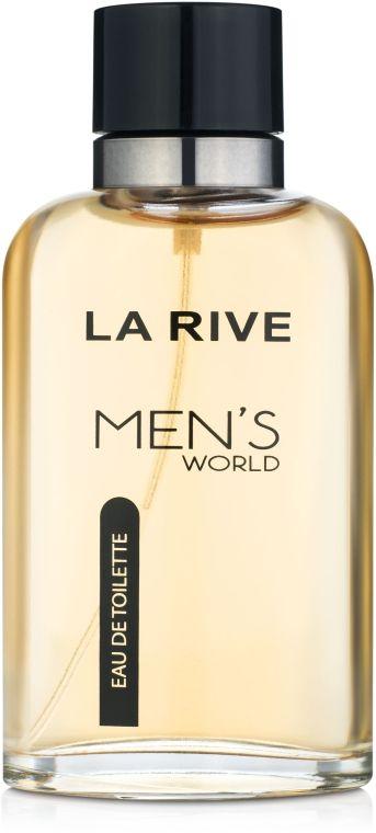 La Rive Men's World