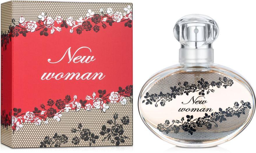 La Rive New Woman
