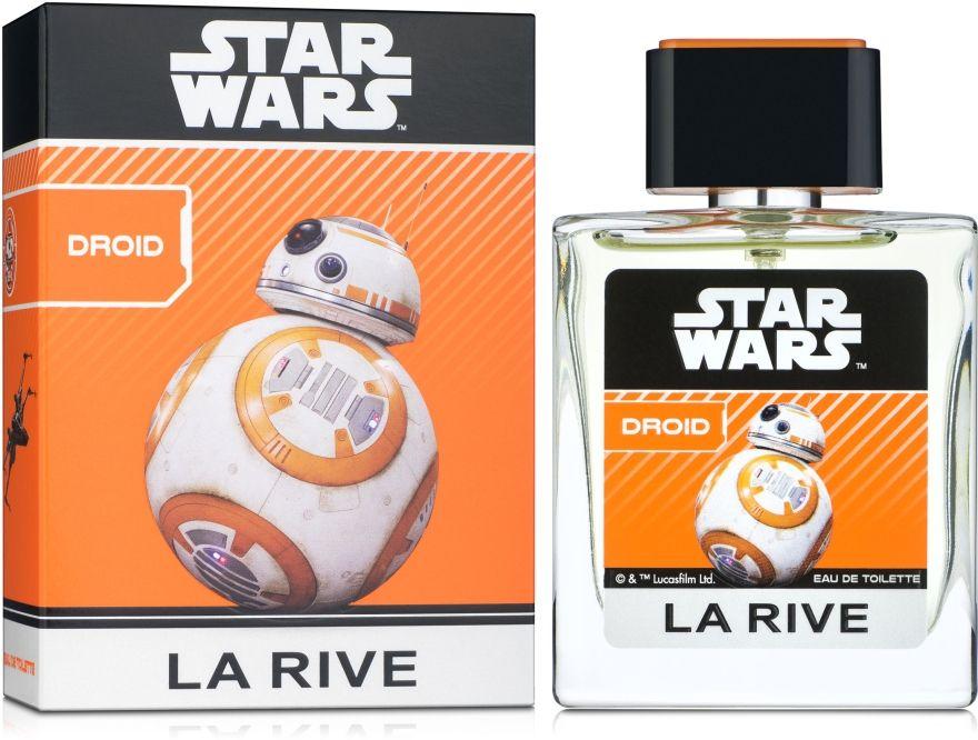 La Rive Star Wars Droid