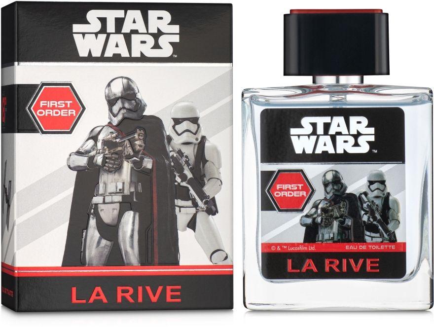 La Rive Star Wars First Order