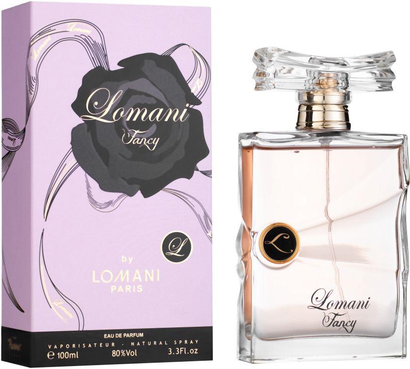 Lomani Fancy